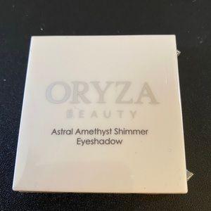 BN Oryza Eyeshaddow Palette (Amethyst Shimmer)